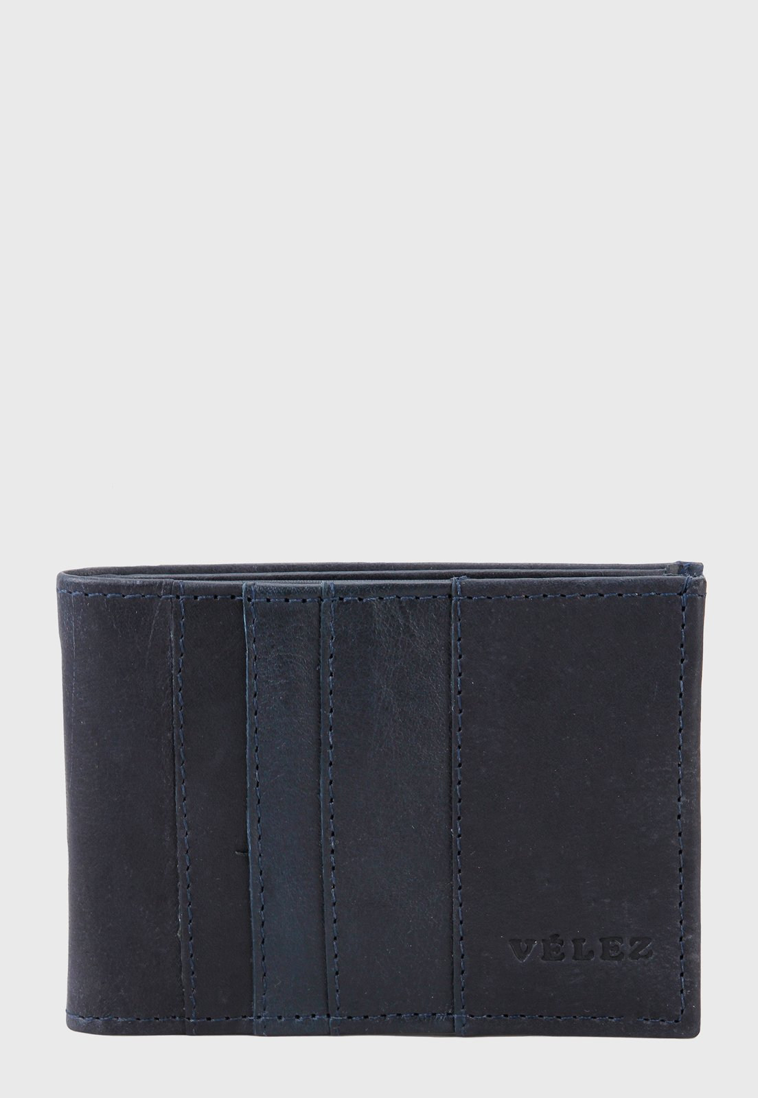 Billetera Azul Vélez